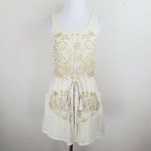 Chelsea & Violet Sheer Dress